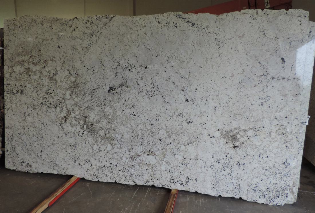 White Galaxy Granite Slabs Polished White Brazilian Granite Stone Slabs