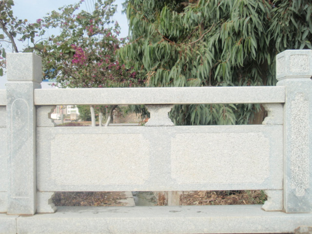 White Granite Bridge Chinese Stone Bridge