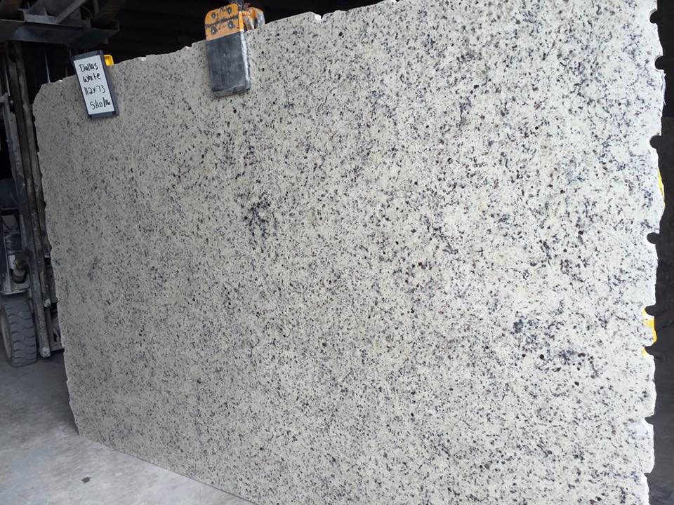 White Granite Slabs Dallas White Granite Slabs