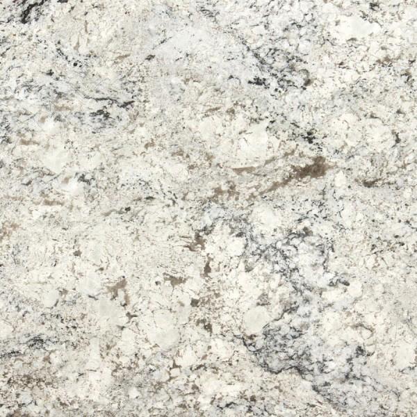White Ice Granite - White Granite