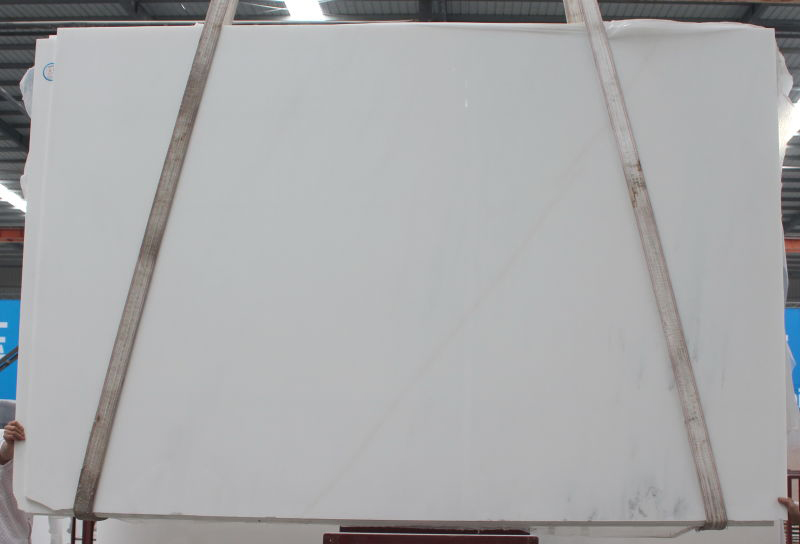 White Marble Polished Slabs Top Quality White Marble Slabs