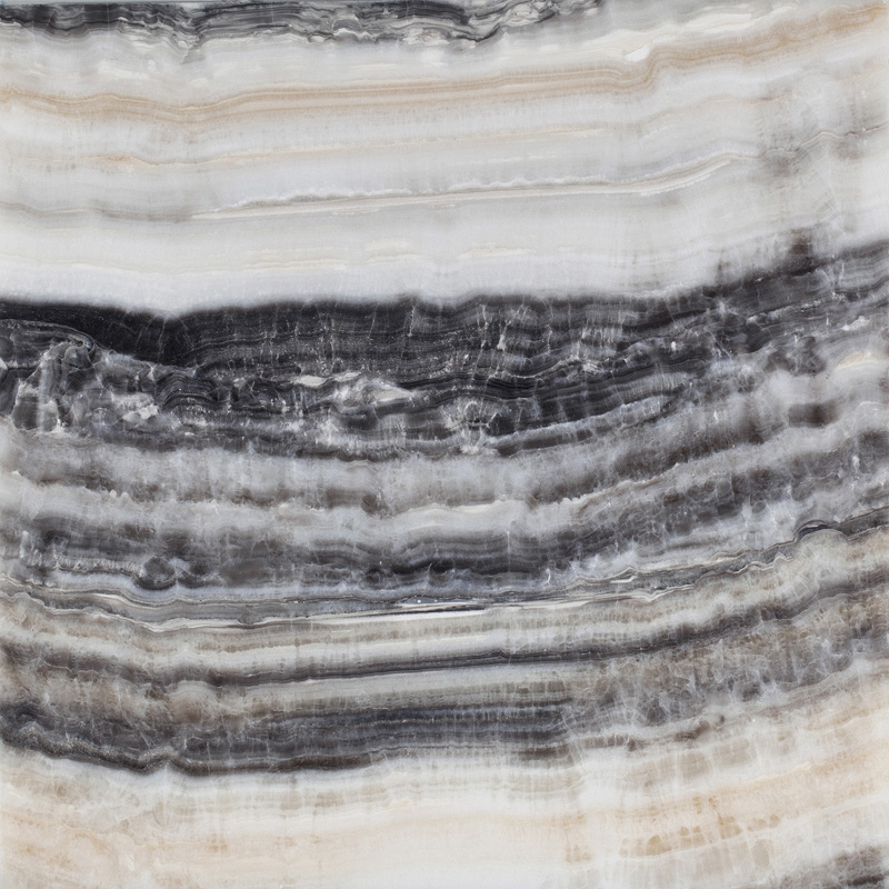 White Onyx Color