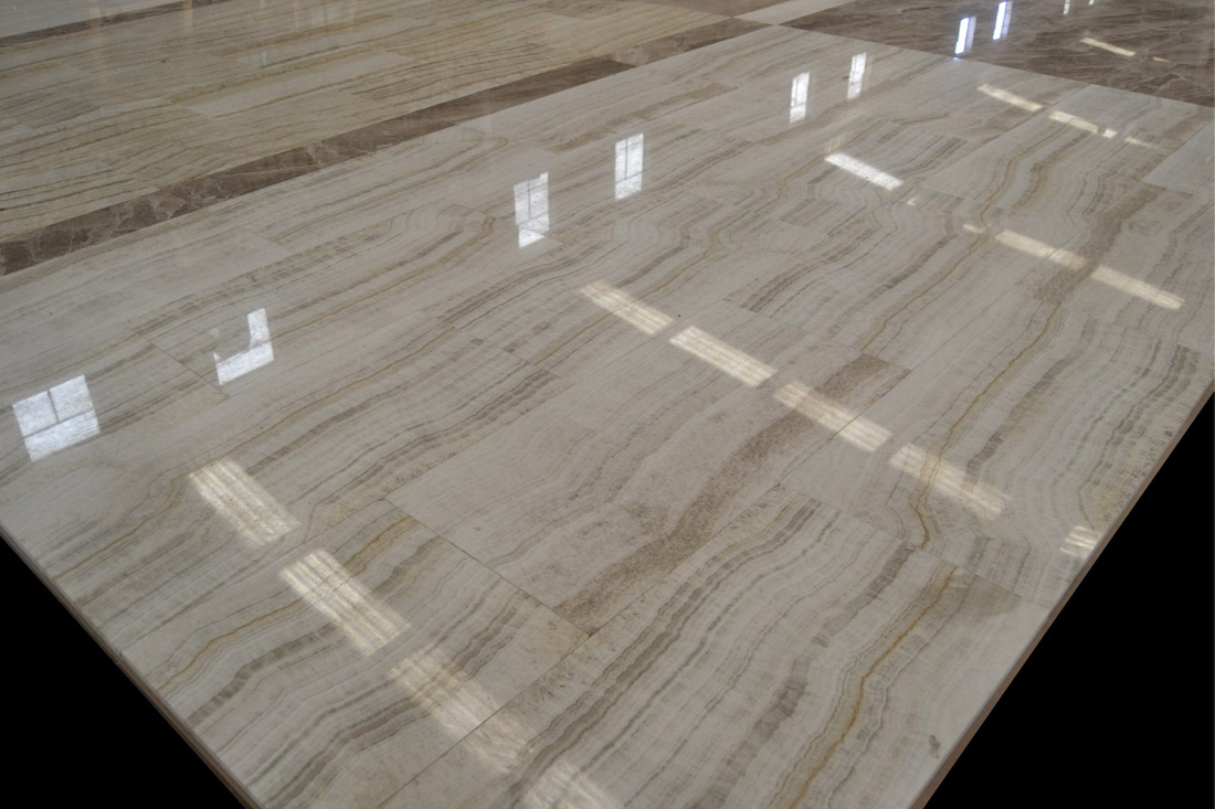 White Onyx Polished Tiles White Flooring Stone Tiles