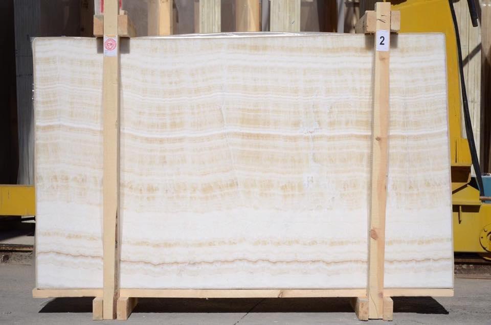 White Onyx Slab Turkish White Onyx Slabs