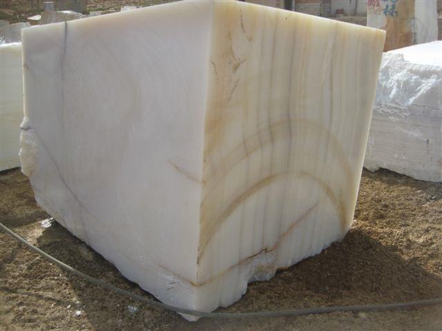 white block onyx