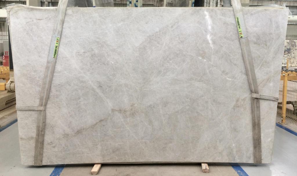 White Pearl Select Quartzite Stone Slabs Polished Stone Slabs