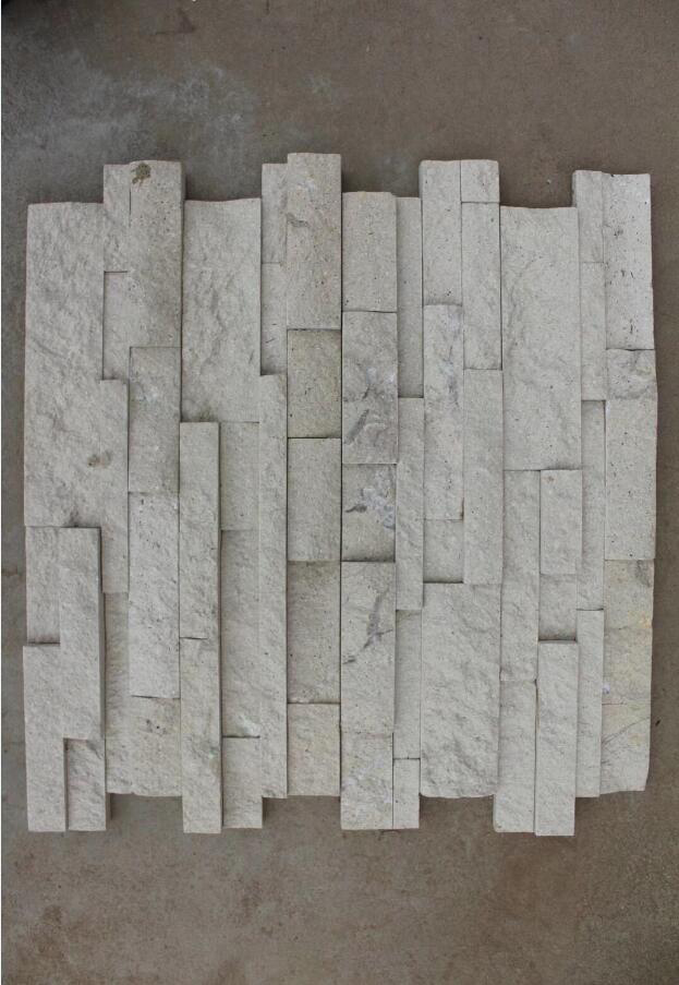 White Sandstone Cultural Stone from China