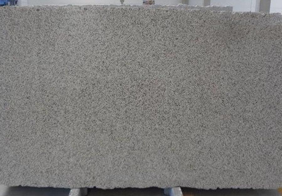 White Shore Granite Slab Spain Polished Granite Slabs