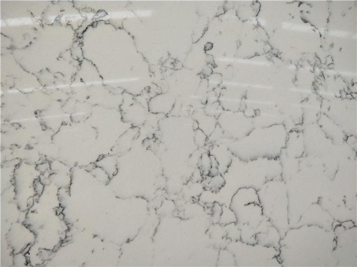 White Stone Quartz