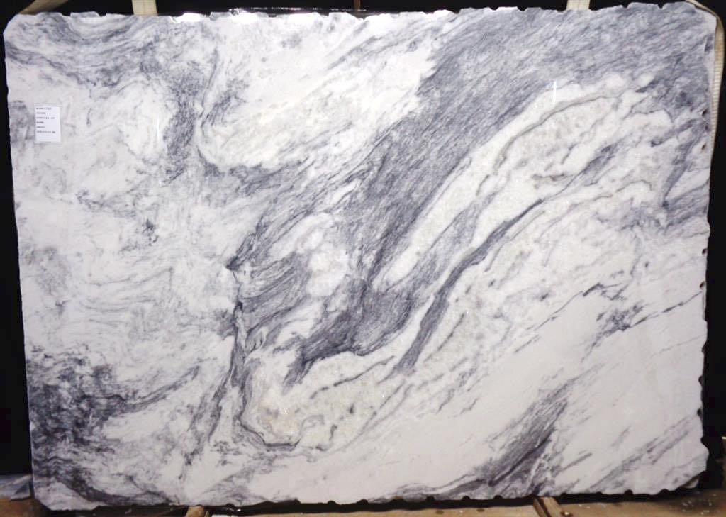White Super Marble Slabs Brazilian Marble Slabs