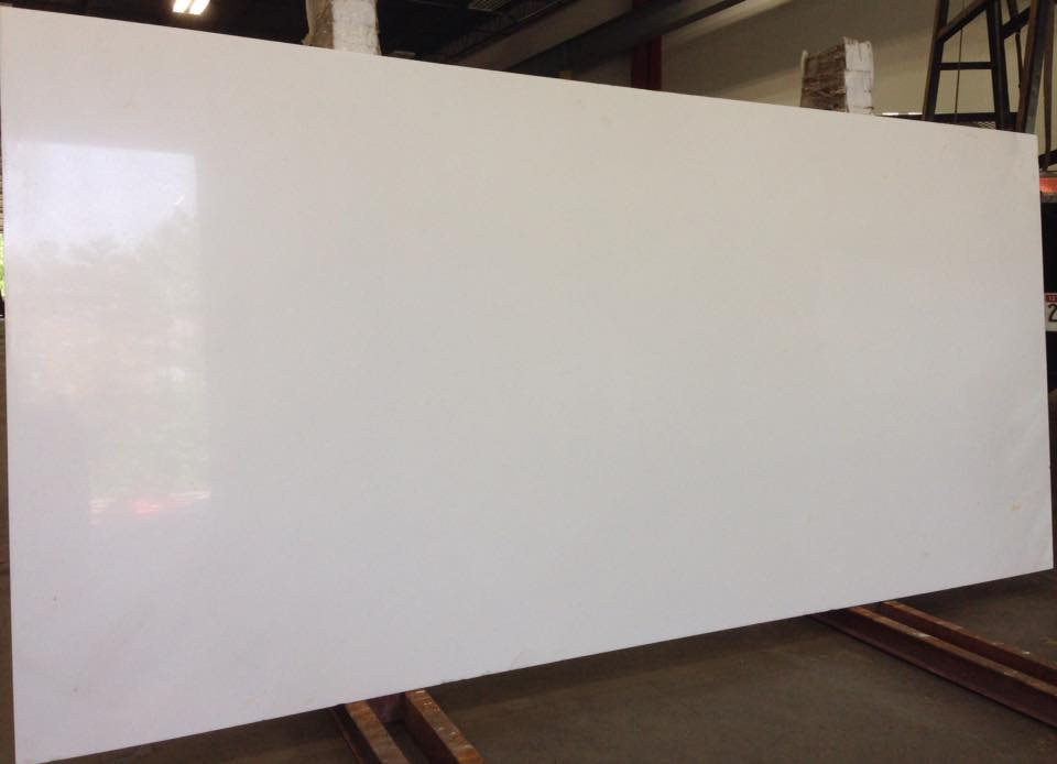 White Thassos Slab White Marble Slabs