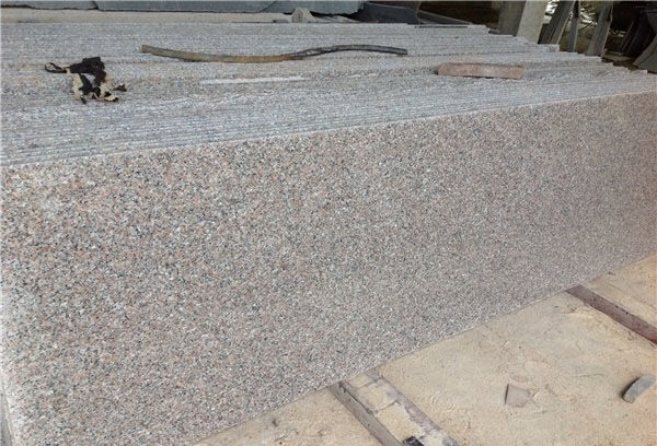 Pink Granite Slabs