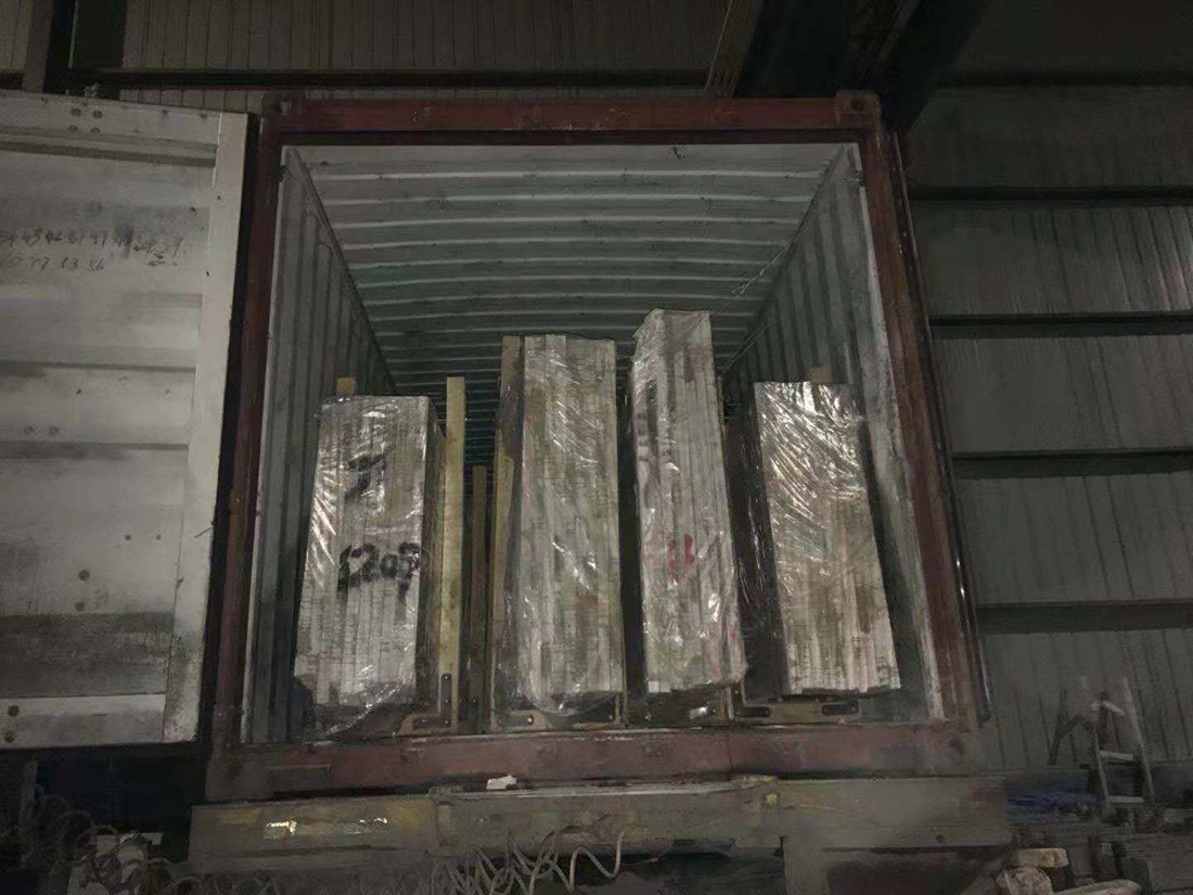 White Wood Grain Marble Slabs for Export