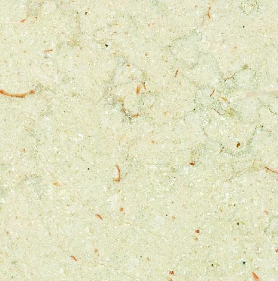 White Arapkir Beige Marble