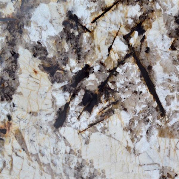 White Fantastic Granite