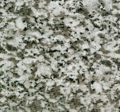 White Jilin Granite