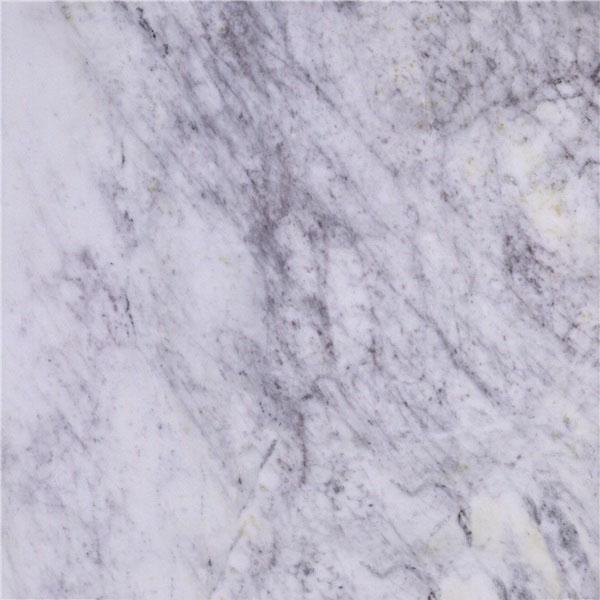 White Lightning Marble