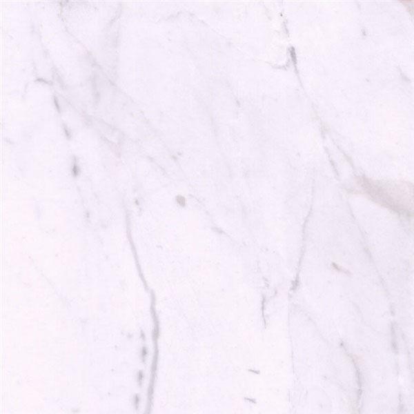 White PI Marble