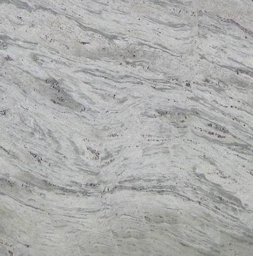 White Parador Granite