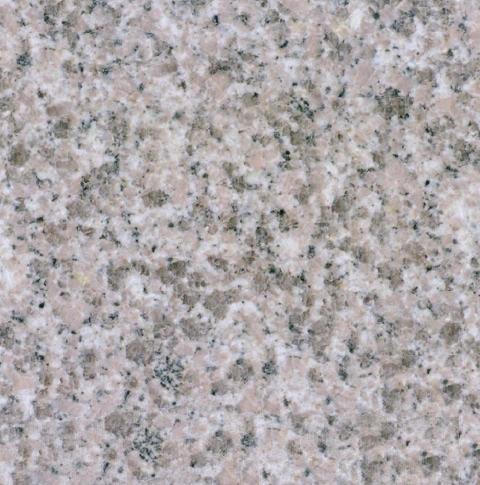 White Pingdu Granite