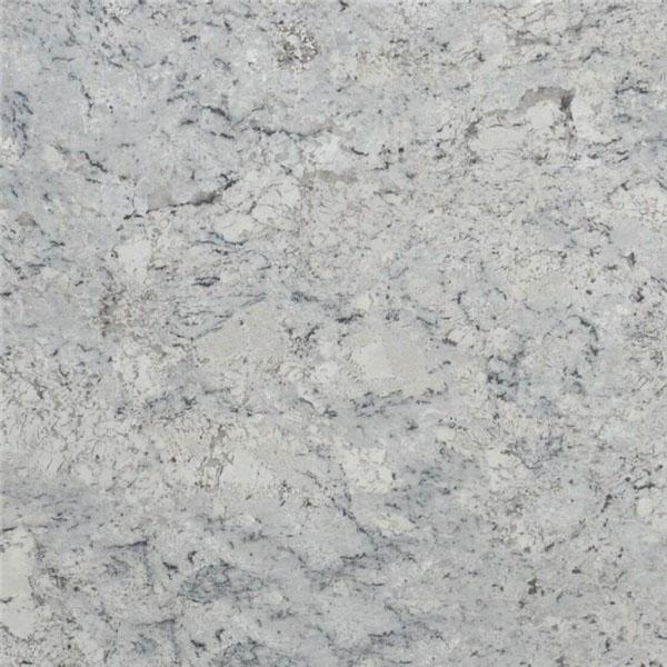 White Sioux Granite
