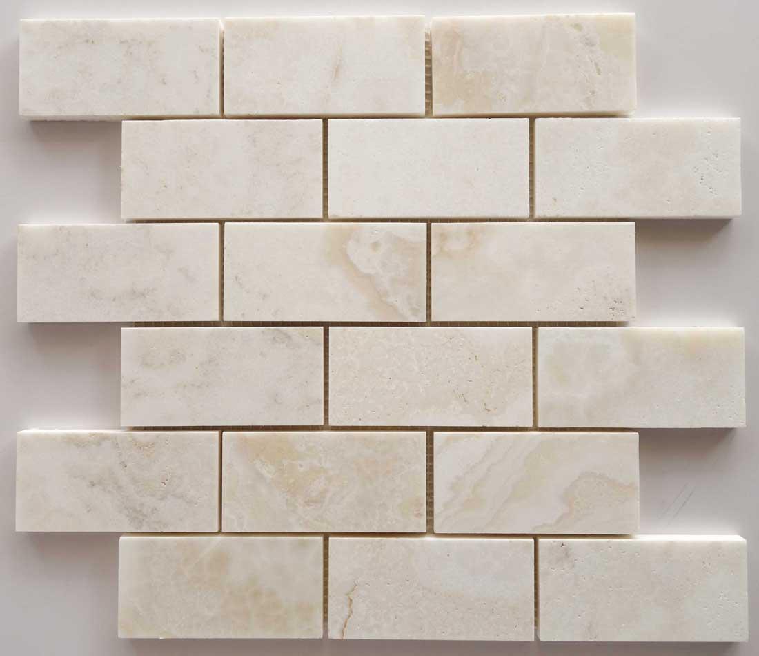White Onyx Floor