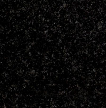 Wild Coast Black Granite