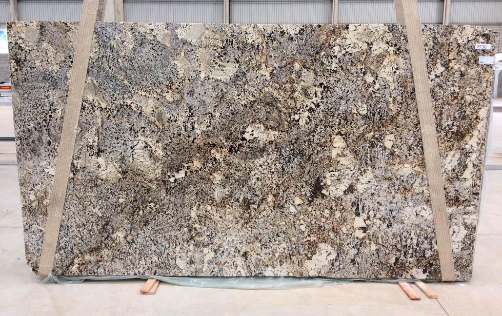 Wild Tiger Granite Slab Grey Granite Stone Slabs for Countertops
