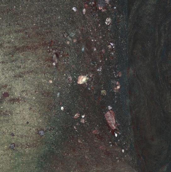 Wild Chianti Granite