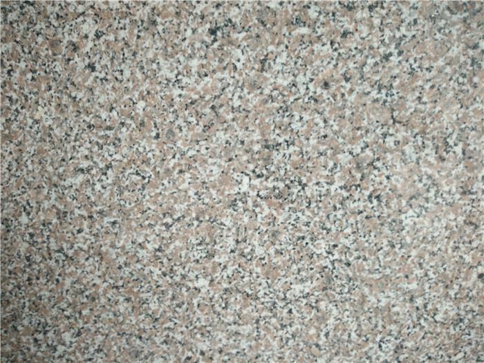 Wulian Flower Granite Color