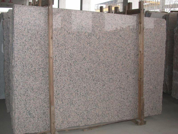 Xili Red Granite Polished Red Granite Slabs