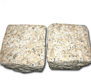 YELLOW GRANITE CUBIC