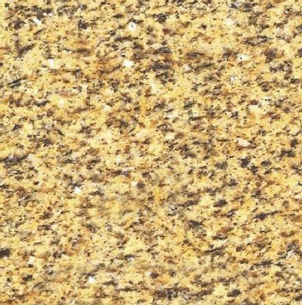 Yellow Campanario Granite
