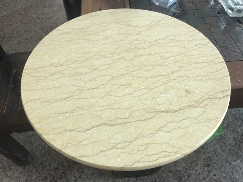 Egyptian Sunny Gold Marble, Yellow Marble Table Countertop