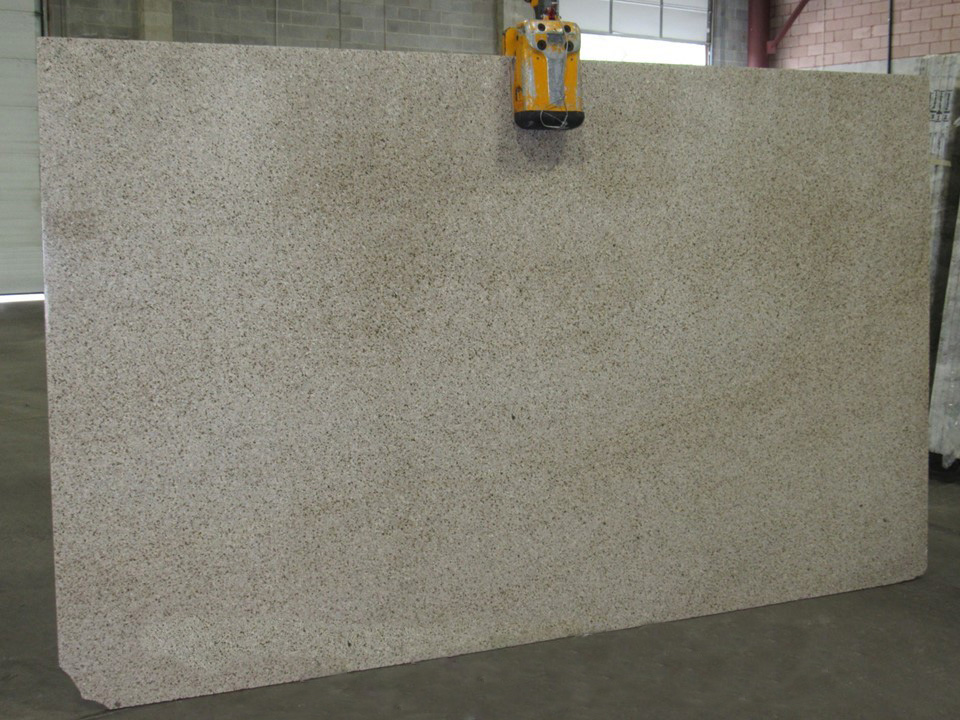 Yellow Rusty Granite Slabs Chinese Yellow Granite Slabs