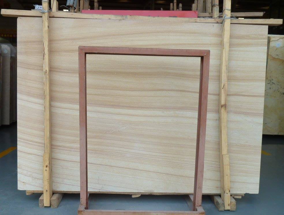 Yellow Sandstone Slab Top Quality Sandstone Slabs