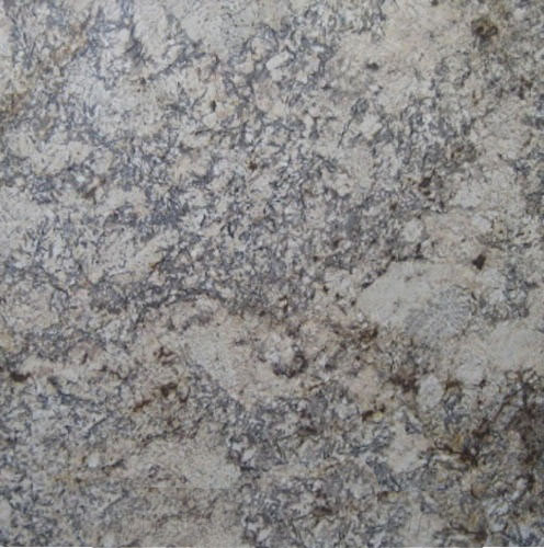 Yellow Diamond Light Granite