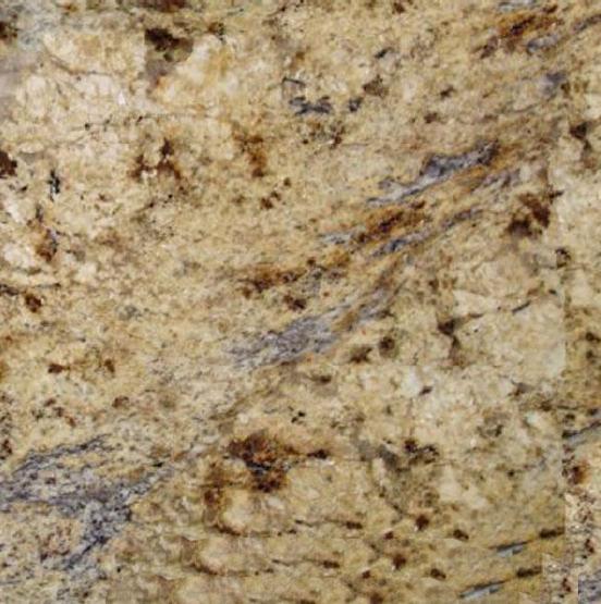 Yellow Moon Granite