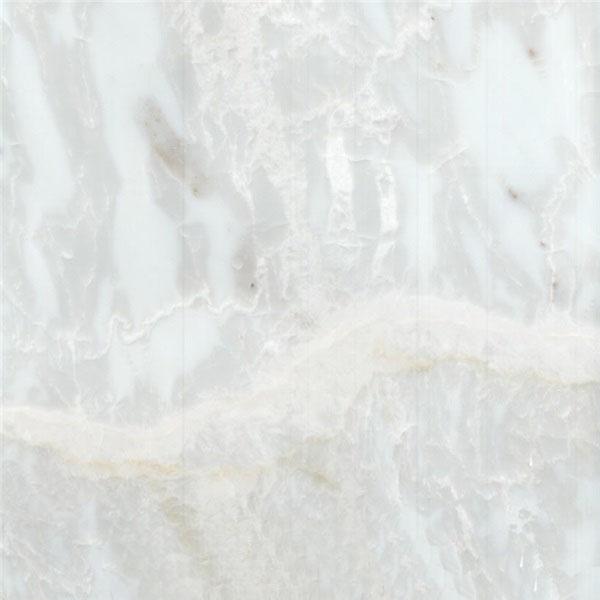 Yellow Whitish Marble