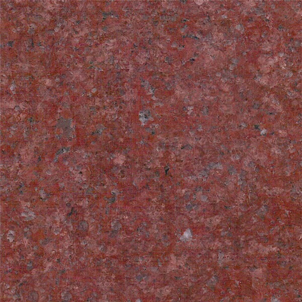 Yingjing Red Granite