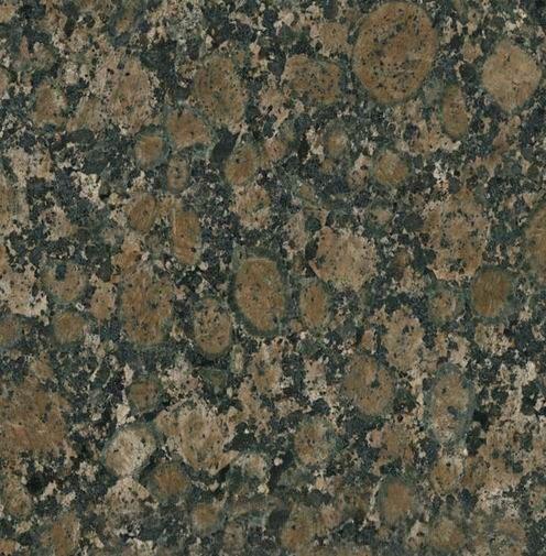 Ylaemaan Ruskea Granite