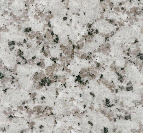 Yulan White Granite