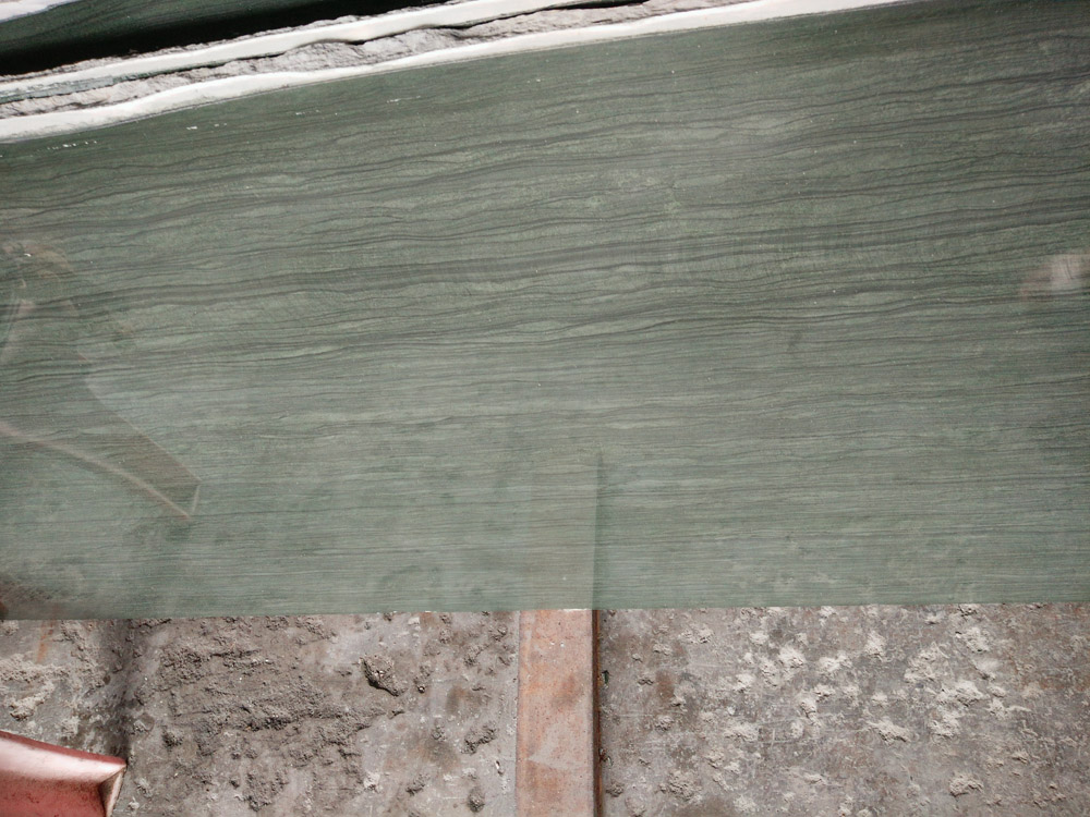 Yunnan Green Granite Polished Granite Countertops
