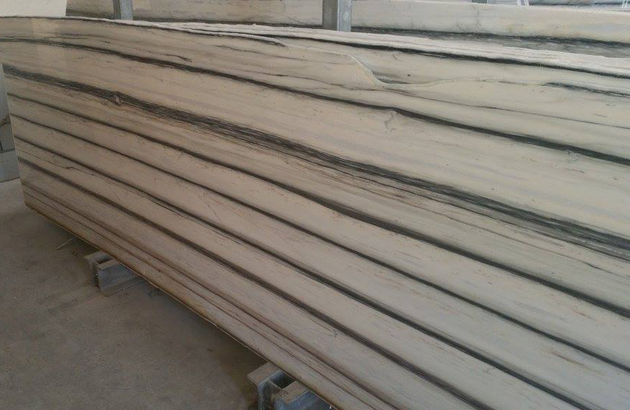 Zebrino Marble Slabs Italian Polished Slabs