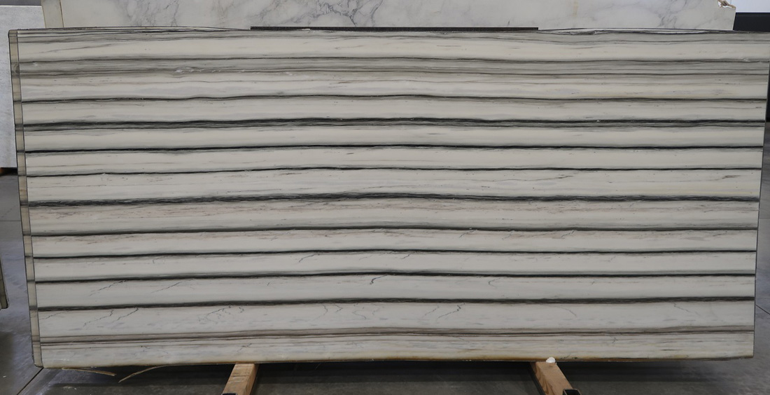 Zebrino Marble Slabs Uganda White Marble Stone Slabs