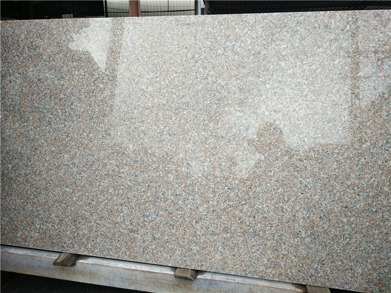Zhangpu G648 Granite Polished Countertops for Kitchen