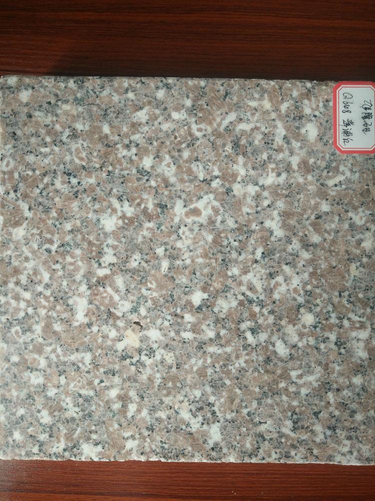Zhangpu G648 Granite Tiles Chinese Pink Granite