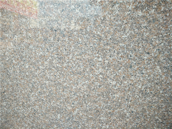 Zhangpu Red Granite Color