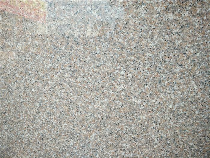 Zhangpu Red Granite Color