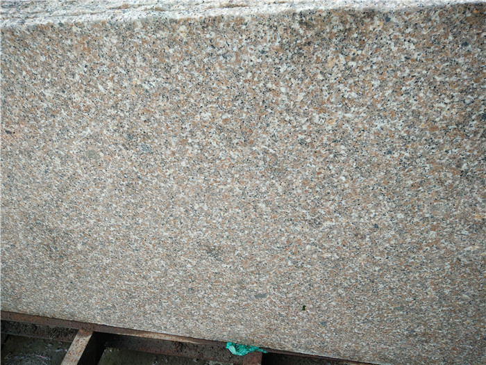 Zhangpu Red Granite Countertops Polished Granite for Kitchen Tops